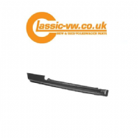 Mk1 Golf 3 Door Sill Panel, Driver Side 171809848D